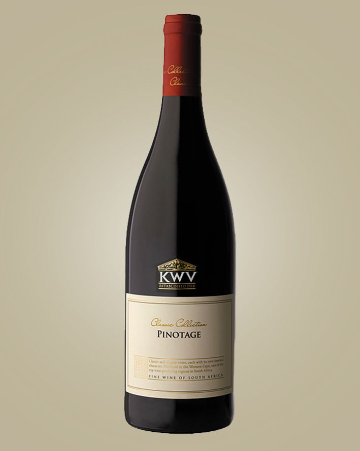Classic Collection Pinotage