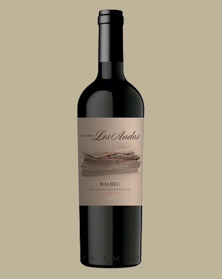 Doña Paula Sierra los Andes Malbec 2019 Tinto Argentina 750 ml