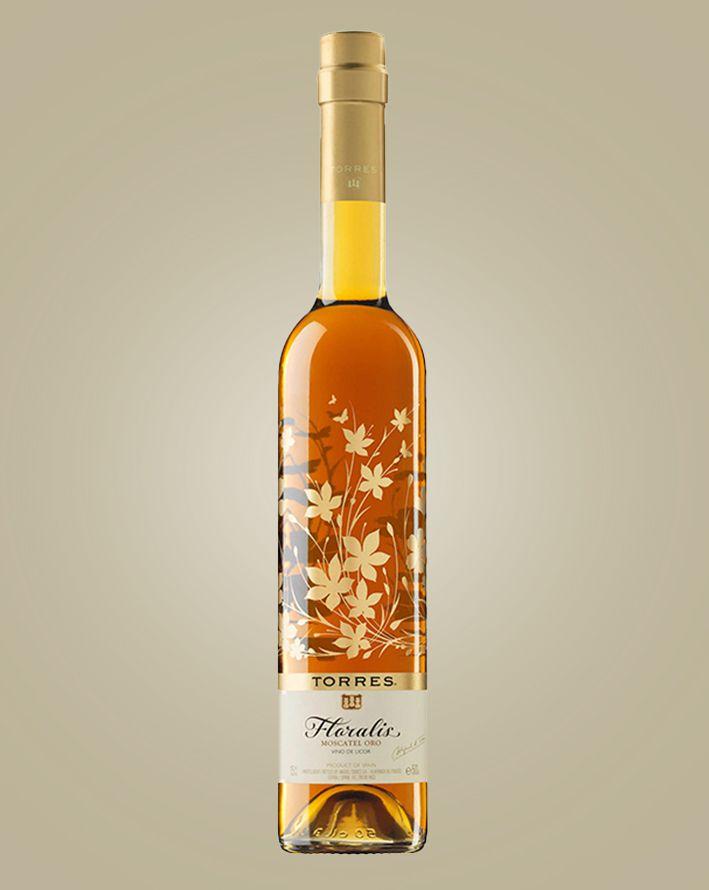 Vinho MIguel Torres Floralis Moscatel Oro Espanha 500 ml