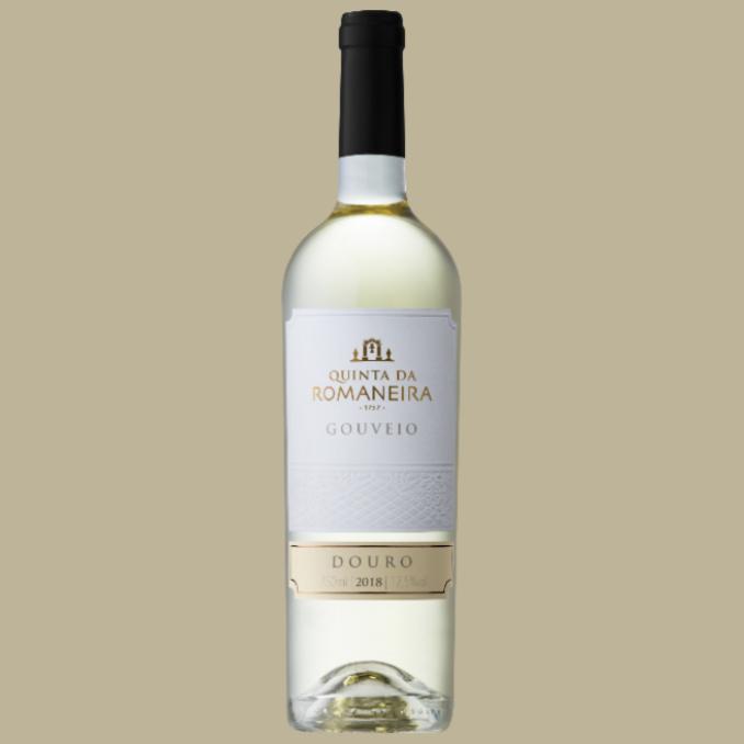 Quinta da Romaneira Gouveio 2017 Branco Portugal 750 ml