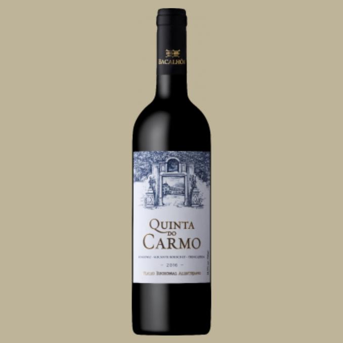 Quinta do Carmo 2014 Tinto Portugal 750 ml