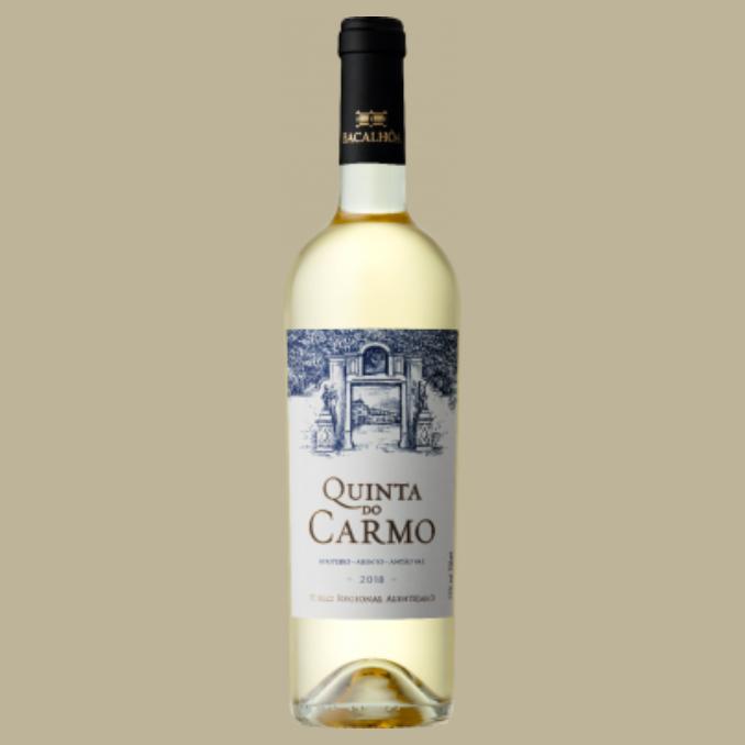 Quinta do Carmo 2017 Branco Portugal 750 ml