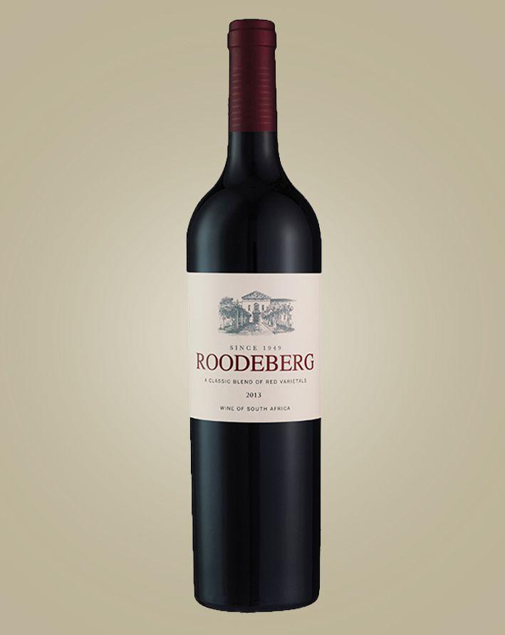 ROODEBERG BLEND
