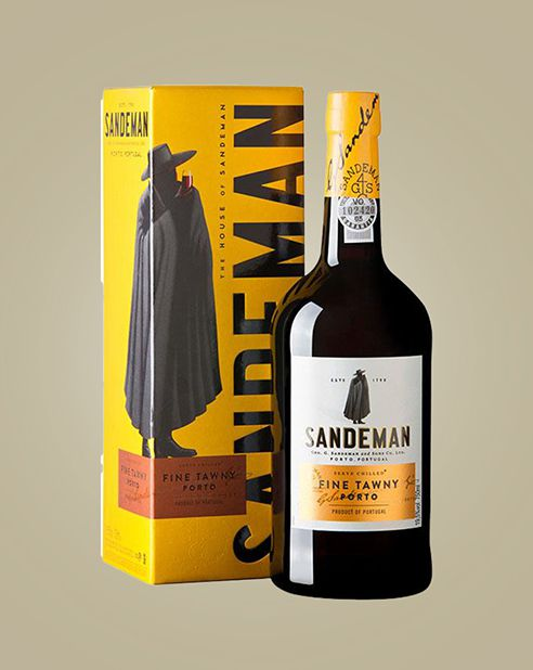 Vinho do Porto Sandeman  Tawny Portugal 750 ml