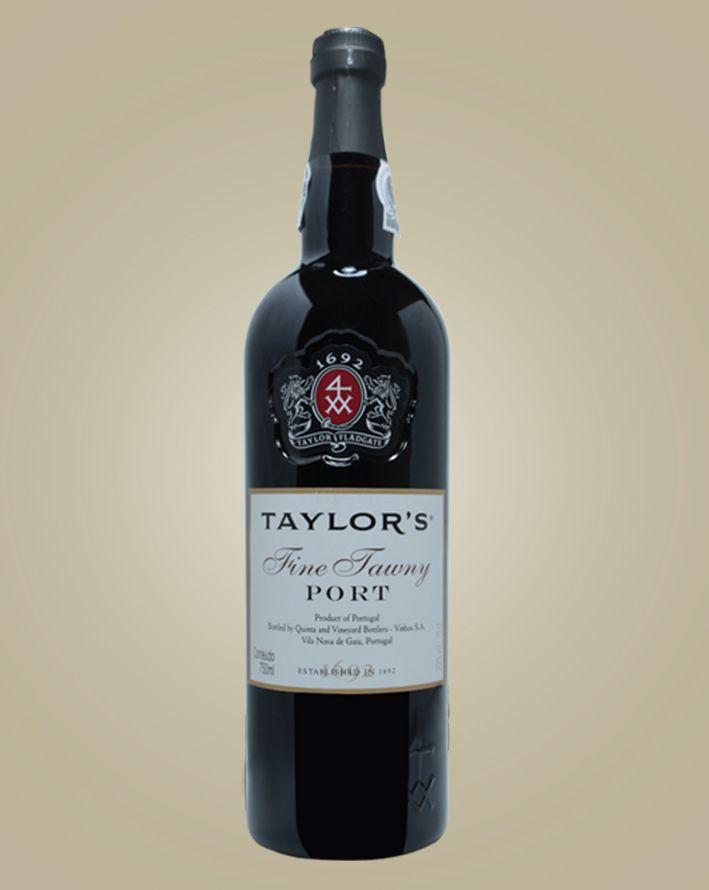 Vinho Do Porto Taylor's Tawny Portugal 750 ml