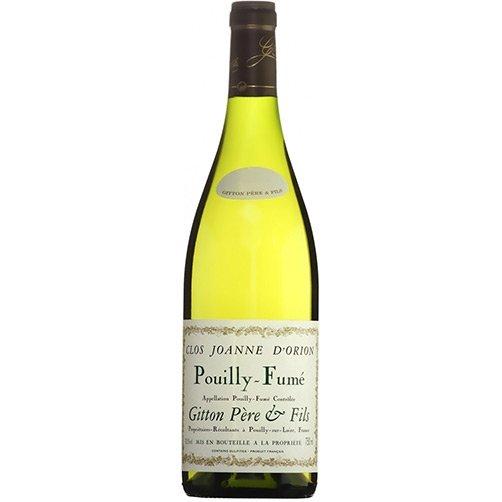 Vinho Clos Joanne D'Orion Pouilly Fumé Branco França 750 ml