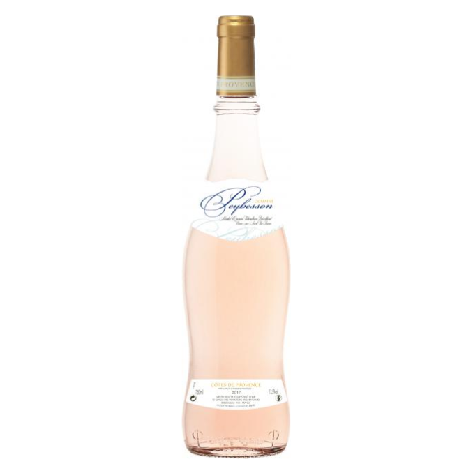 Vinho Domaine Pey Besson 2017 Rosé França 750ML