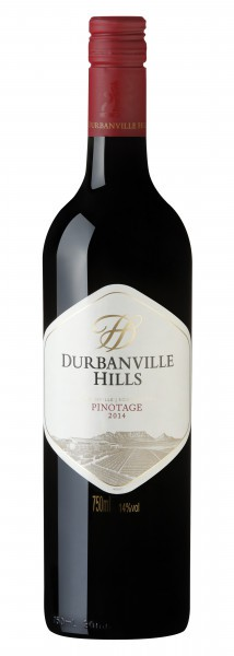 Vinho Durbanville Hills Pinotage 2014 Africa do Sul Tinto 750 ml