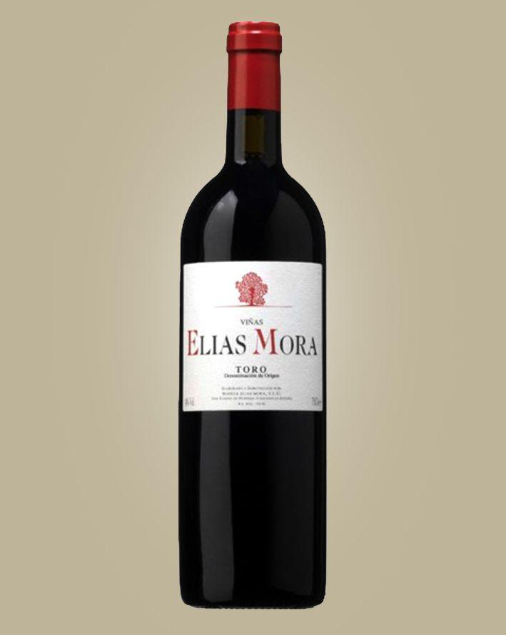 Vinho Elias Mora Toro 2015 into Espanha 750 ml