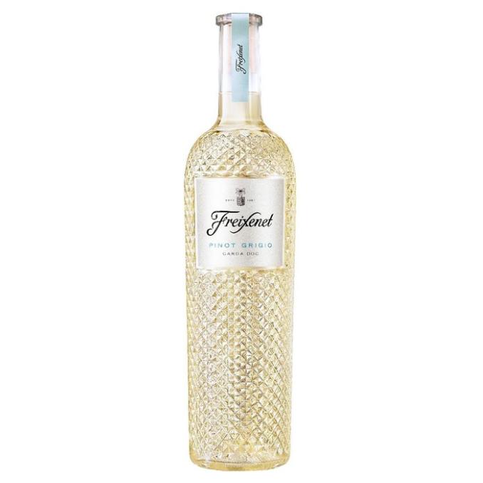 Vinho Freixenet Pinot Grigio D.O.C. 2019 Branco Itália 750ML