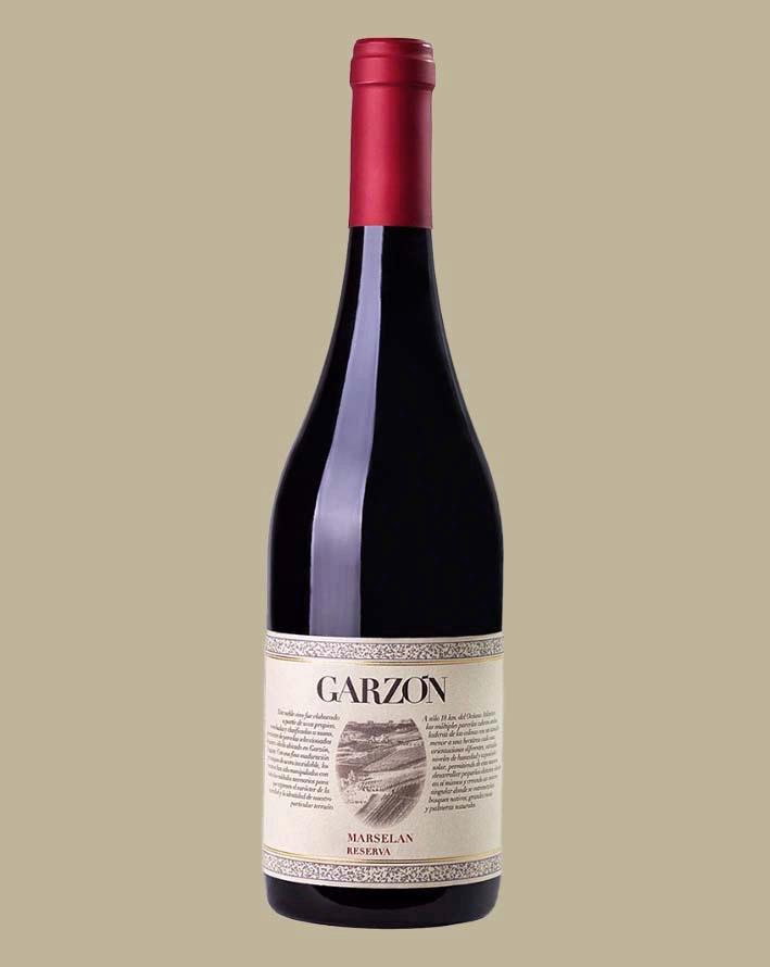Vinho Garzón Marselan Reserva Tinto Uruguai 750 ml