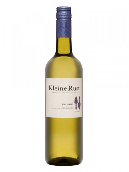 VINHO Kleine Rust Semi Sweet White 2016 Branco Africa do Sul 750 ml