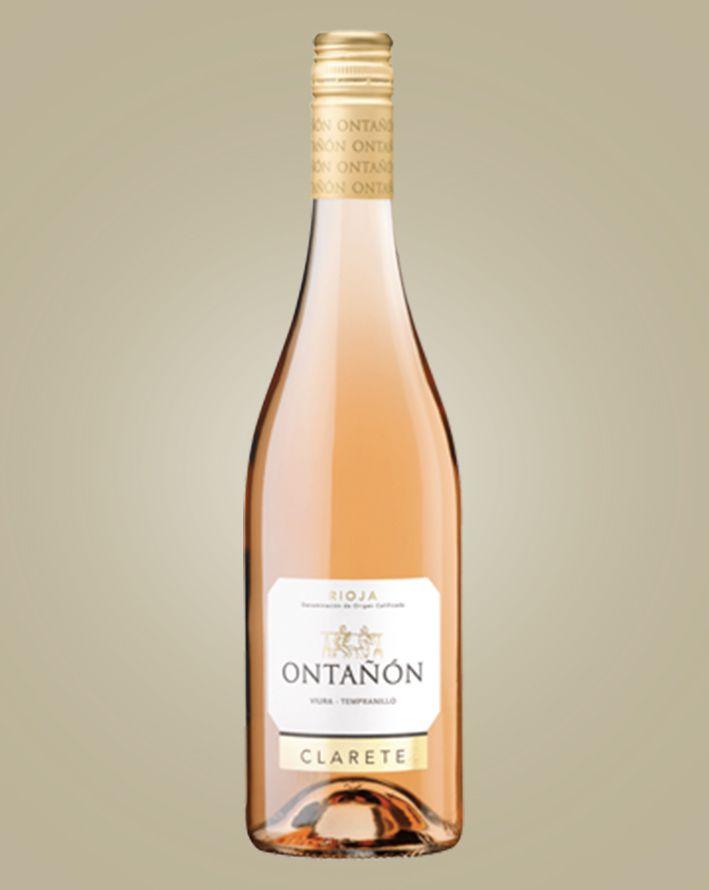 Vinho Ontañón Clarete 2018 Rose Espanha 750 ml