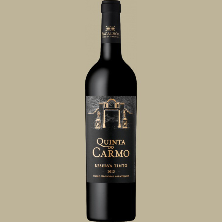 Vinho Quinta do Carmo Reserva 2013 Tinto Português 750ml