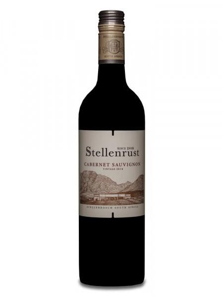 Vinho Stellenrust Cabernet Sauvignon 2015 Tinto Africa do Sul 750 ml