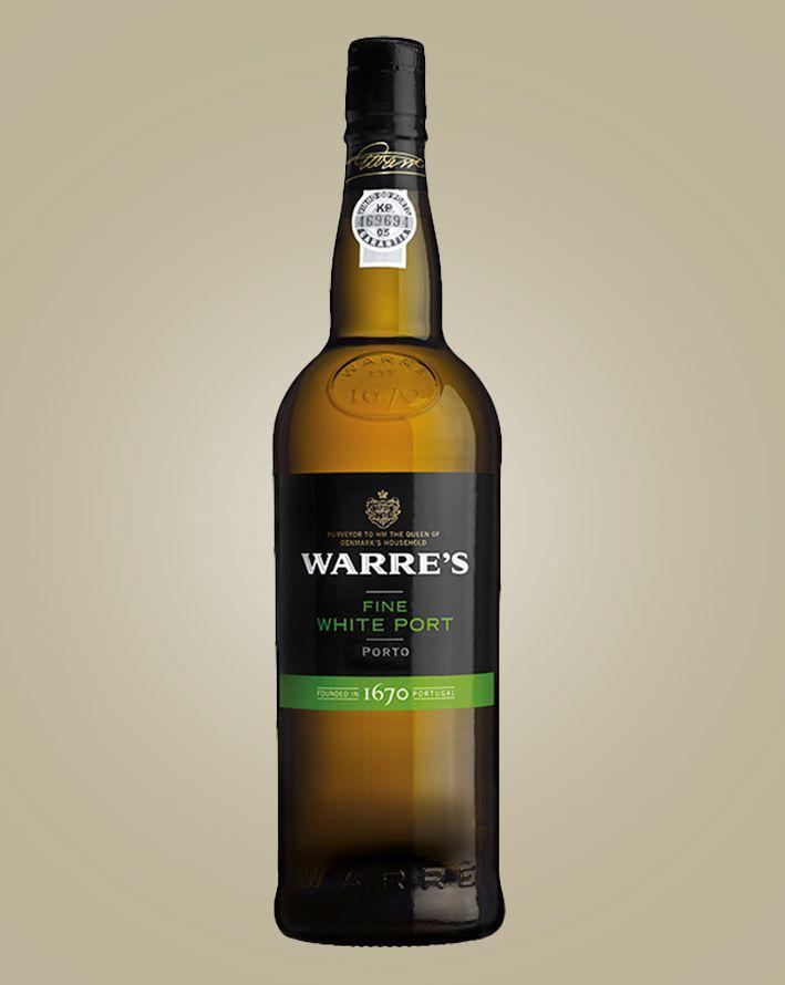 WARRE'S FINE WHITE