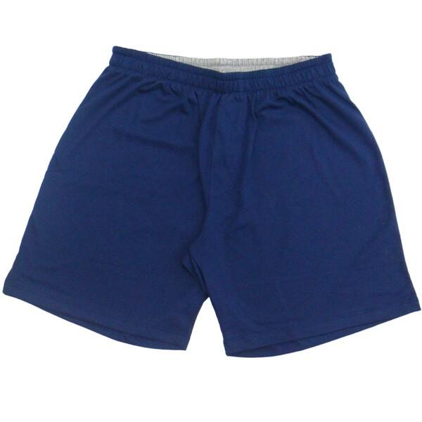 Pijama Avulso - Bermuda Masculina de Algodão Foxx 262294