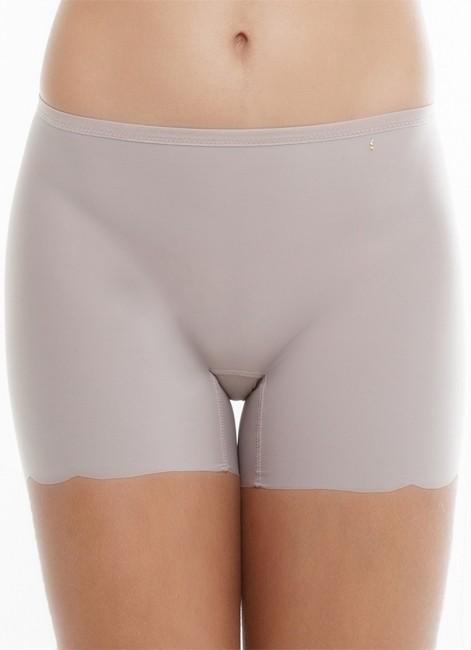 Calcinha Boxer Short Modelador Zero Marcas sem Costura Liz 54591 ( Invisible Estética )