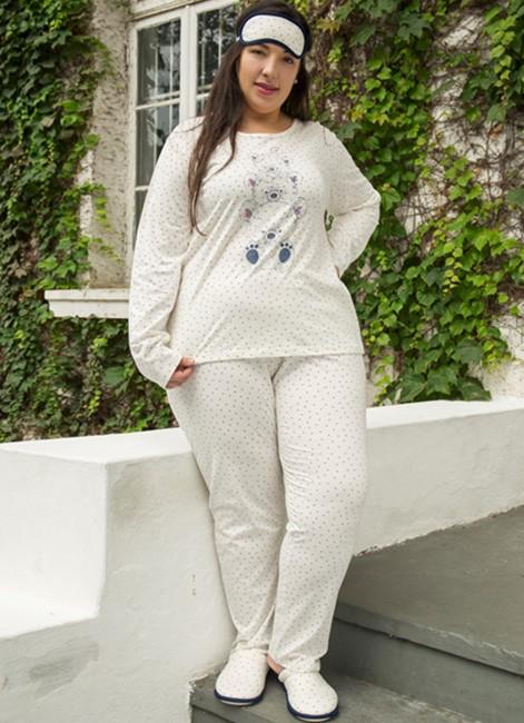 45f0f59a2e4fd9 pijamas+avulsos+calca+feminina+avulsa+algodao+foxx+262285 - Página ...