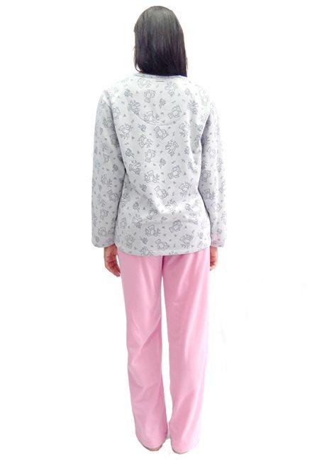 f58d2d03e ... Pijama Feminino Grosso de Inverno Flanelado Foxx 262139 · Pijama  Feminino Grosso de Inverno Flanelado Foxx 262139