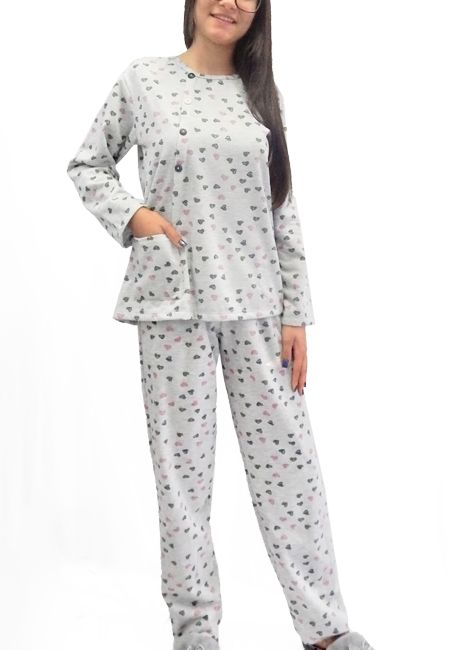 d8475f2c1 Pijamas, Camisolas e Chinelos - Moda Íntima Feminina | Intimitat