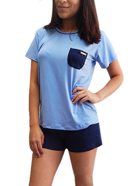 Short Doll de Verão com bolsos Foxx 263118