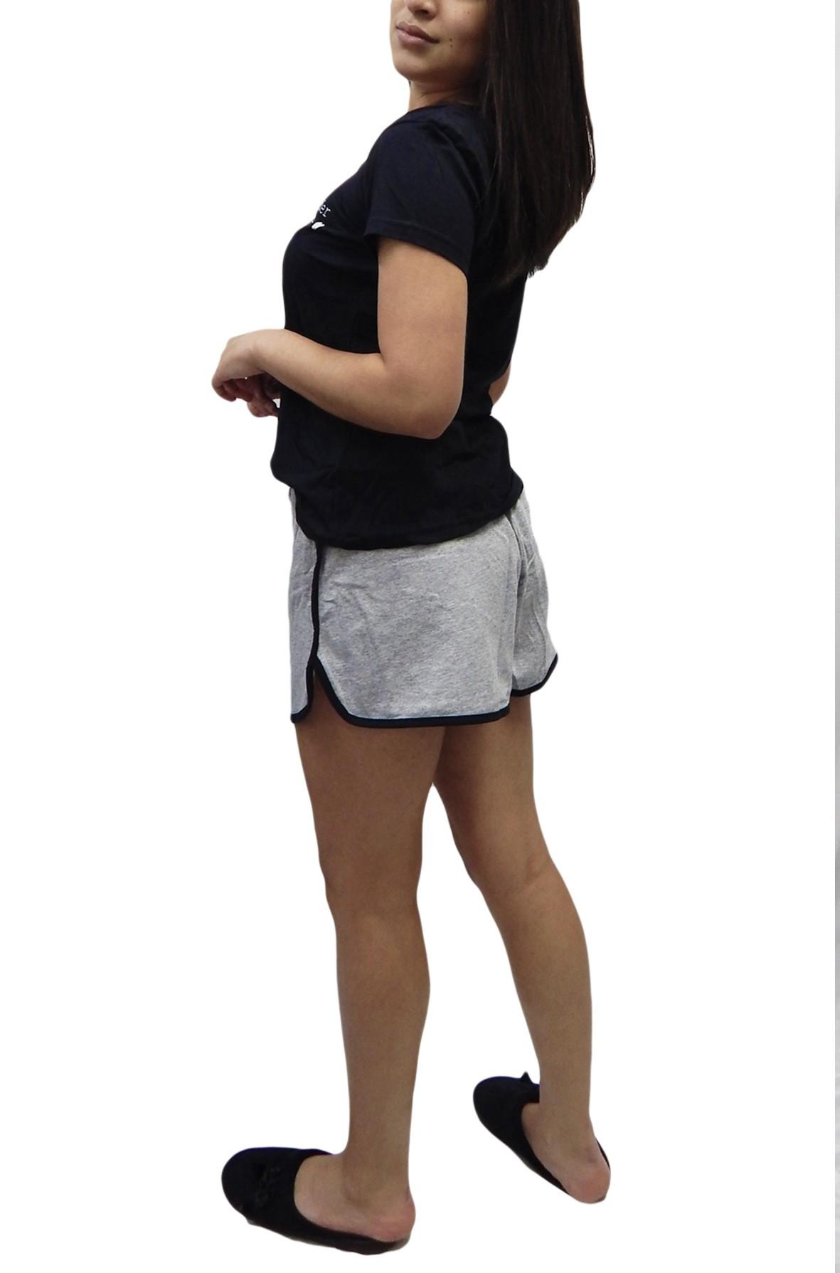 Short Doll Estilo Homewear  - Zee Rucci ZR3203-005