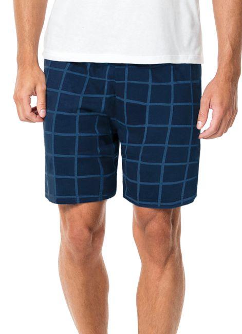 Short Avulso para Pijama de Verão com cordão Foxx 262609