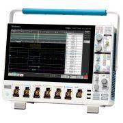 4 série MSO Osciloscópio de 6 Canais Analógicos