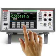 DMM6500 Multímetro de bancada com display gráfico