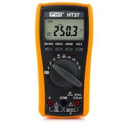 HT37 Multímetro True RMS para uso geral