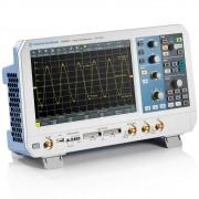 RTB2002 Osciloscópio Rohde & Schwarz 70MHz 2 canais