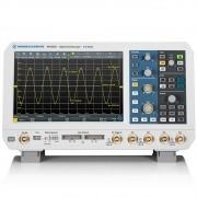 RTB2004 Osciloscópio Rohde & Schwarz 100MHz 4 canais