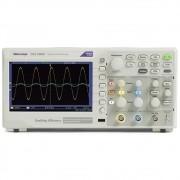 TBS1202B Osciloscópio digital Tektronix 200MHz 2 Canais