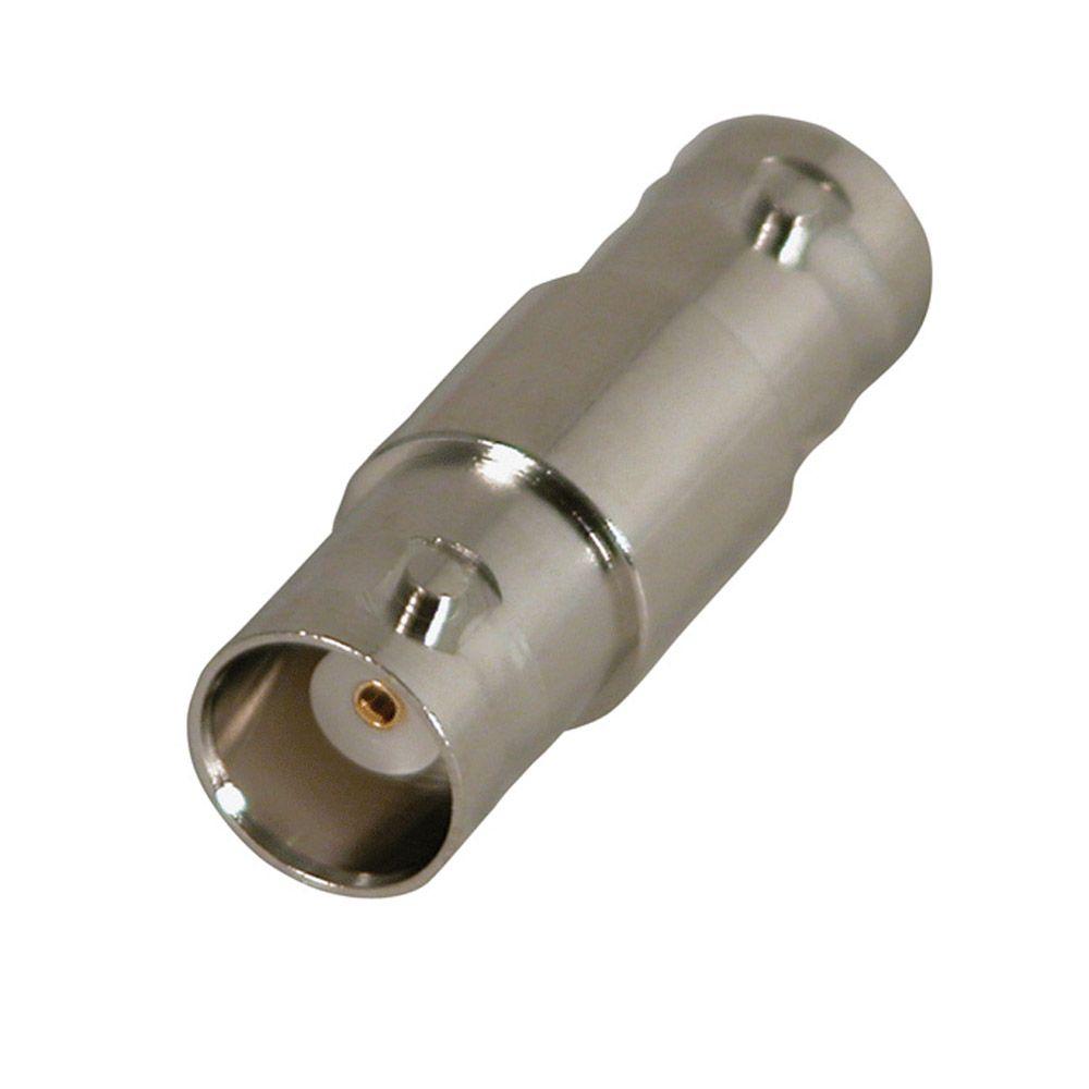 Conector tipo I para interligar cabos BNC