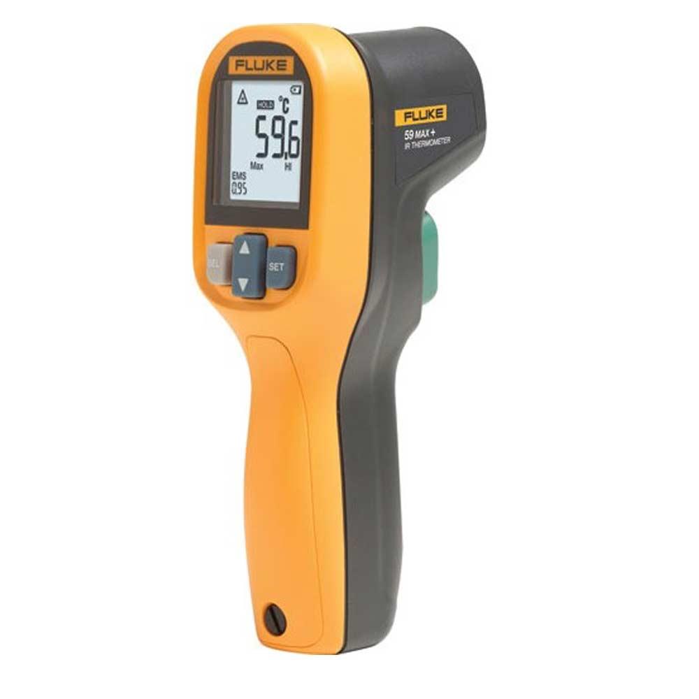 Termômetro infravermelho mira laser FLUKE 59MAX