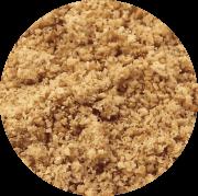 Amendoim Powder  2 Unidades de 60 gramas
