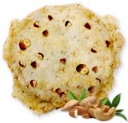 SORVETE ZERO LACTOSE NUTS 1 UNIDADE DE 500 ML