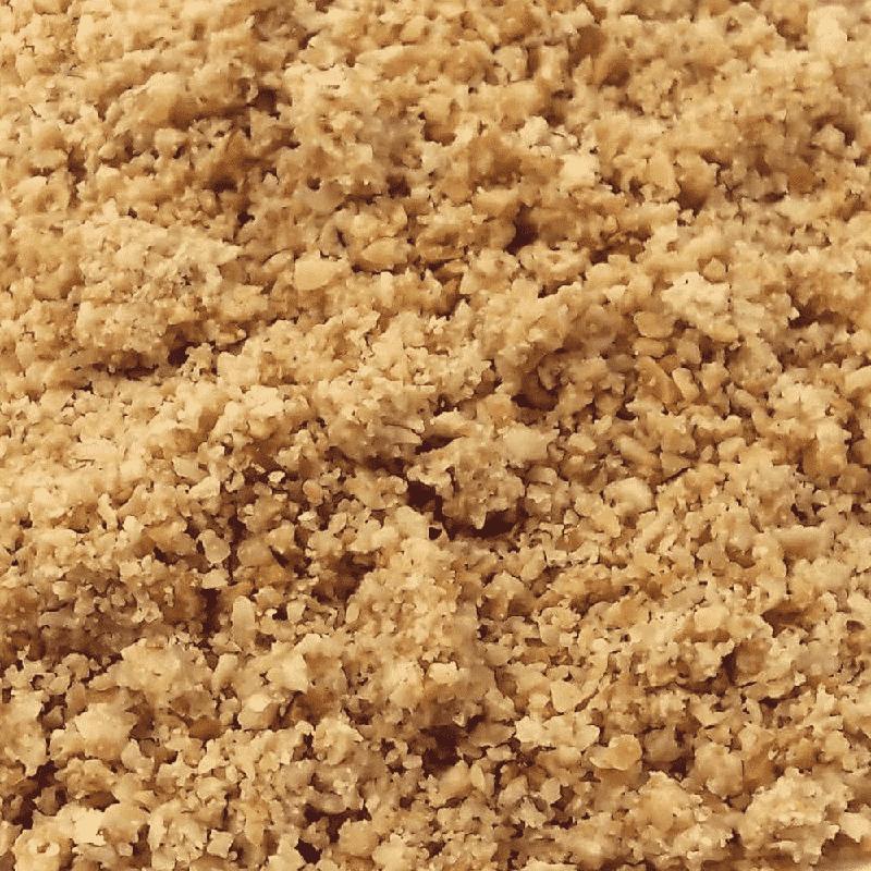 Amendoim Powder