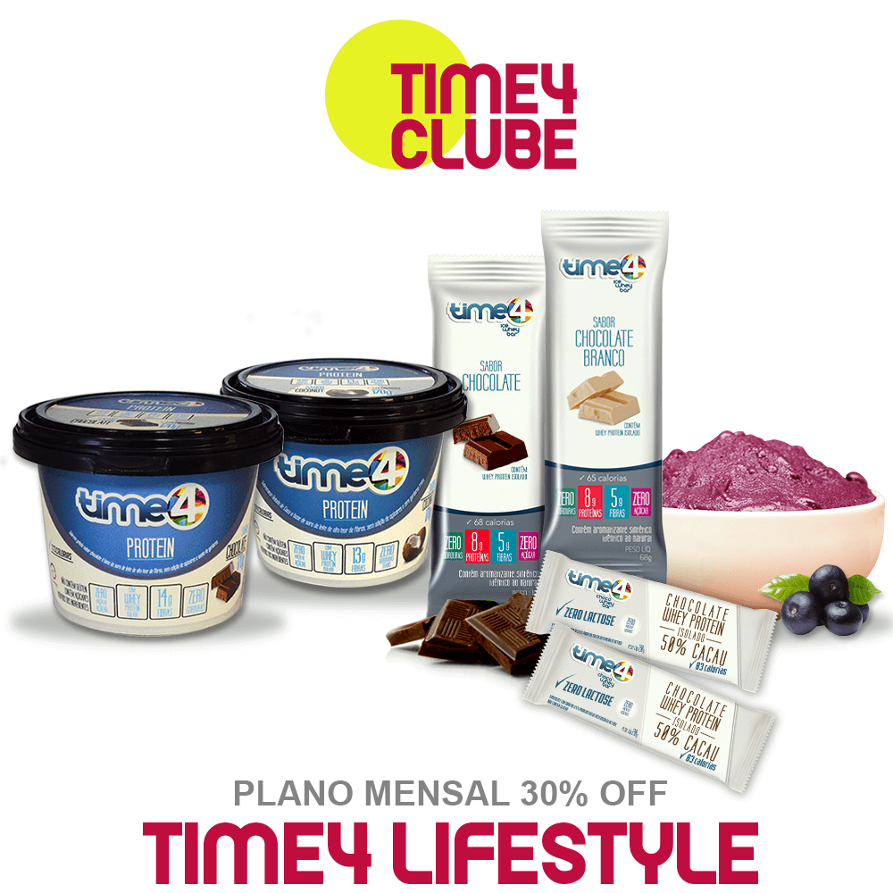 Box 1 - Clube Time4 Lifestyle