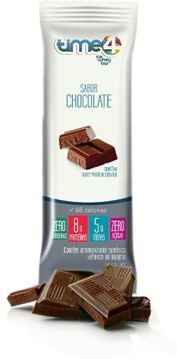 Picolé de Whey Chocolate