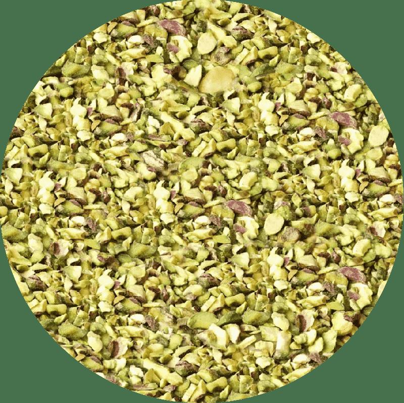 Pistache Bites 2 Unidades 40 gramas