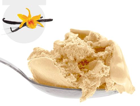 Whey Cream Baunilha