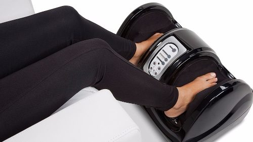 Massageador para os Pés Foot Remote Control