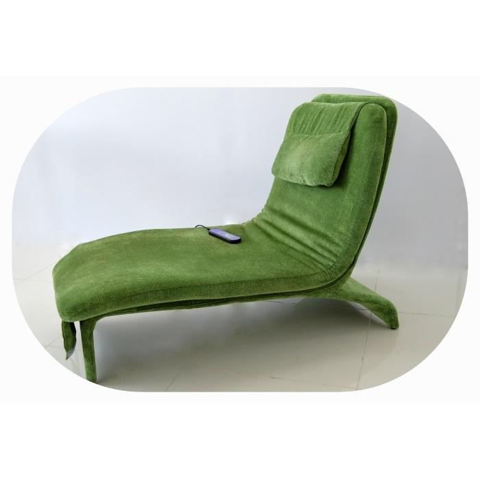 Cadeira de Massagem Reclinavel VibraPlus | Quality Brasil