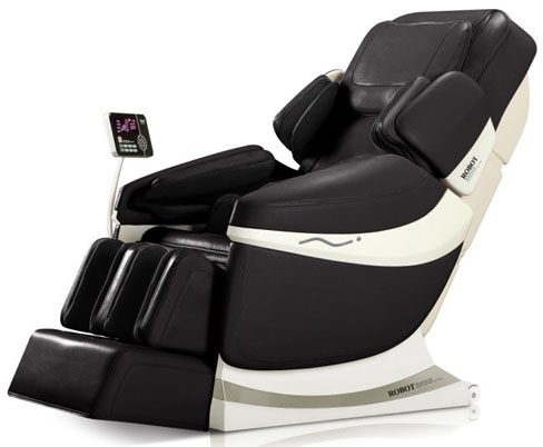 Poltrona de Massagem 3D Sensations | Quality Brasil