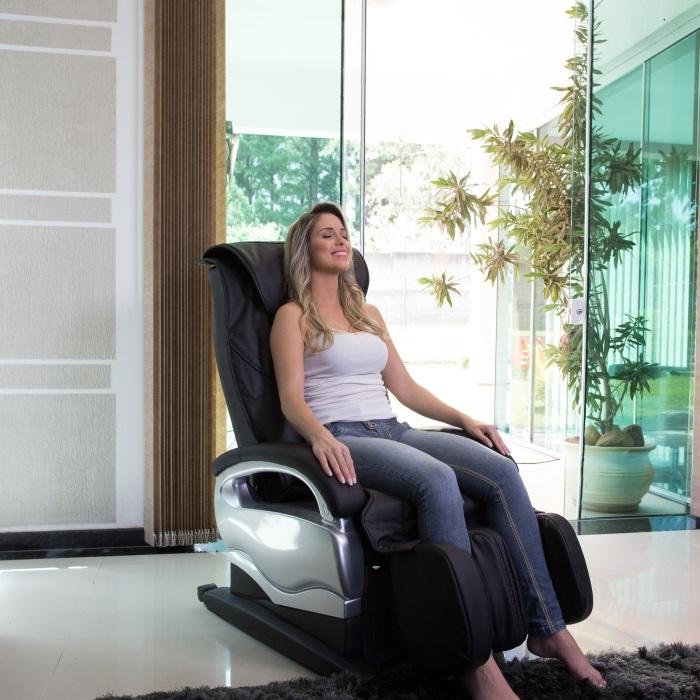 Poltrona de Massagem Ease