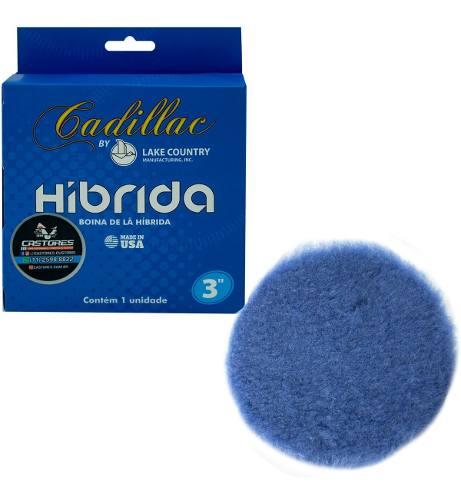 Boina De Lã Hibrida Cadillac 3'