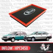 Filtro Ar Esportivo Inflow Fiat Tipo Tempra Hpf3450
