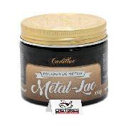 Polidor De Metais Metal Lac Cadillac 150 Gramas